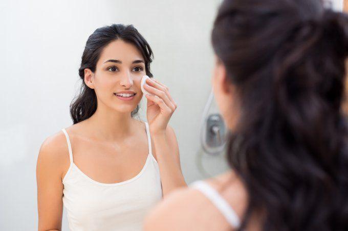 4 rituais de beleza para fazer em casa e ter uma pele mais bonita