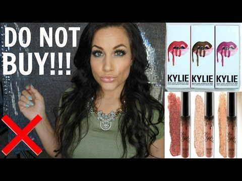 SCAMMED BY KYLIE COSMETICS: METALS ARRIVED EMPTY! KYMAJESTY, HEIR, REIGN, KING K , KOKO K http://cosmetics-reviews.ru/2017/10/31/scammed-by-kylie-cosmetics-metals-arrived-empty-kymajesty-heir-reign-king-k-koko-k/
