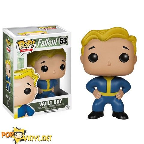 NEW Fallout POP Vinyls http://popvinyl.net #funko #funkopop #Funko #bobbleheads Check more at http://popvinyl.net/news/new-fallout-pop-vinyls/
