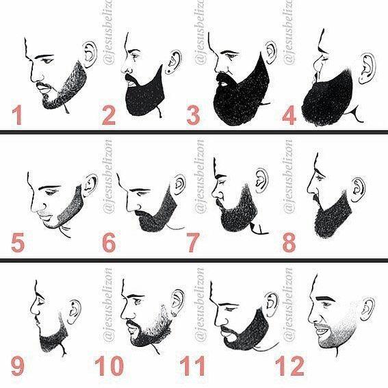 """Mi piace"": 10.9 mila, commenti: 397 - Best Barber & Grooming Page (@bestofbarbers) su Instagram: ""Comment your Favourite Beard 👇🏻 | Tag A Friend | @jesusbelizon #BestOfBarbers @bestofbarbers 👈🏻 -…"""