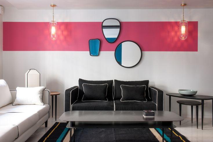 35 best Sarah LAVOINE et nous images on Pinterest Bedroom, Wall