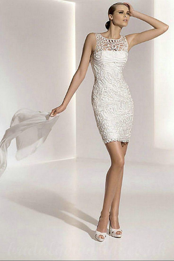 best a images on pinterest short wedding dresses dress lace
