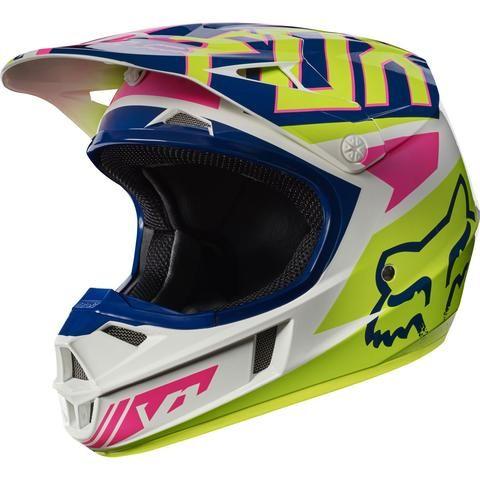 Fox Racing V1 Falcon Youth Off-Road Helmets