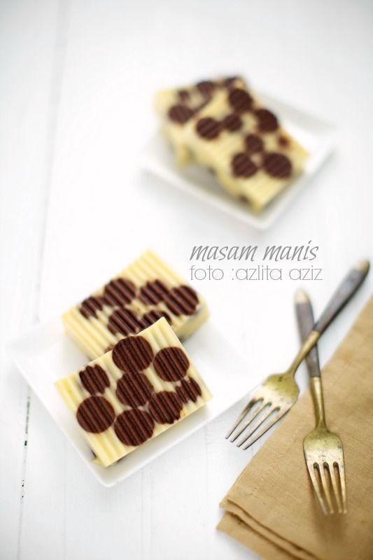 masam manis pudding
