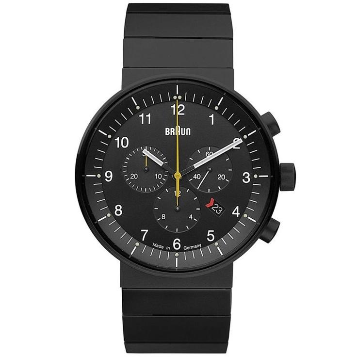 Braun BN0095 analogue watch