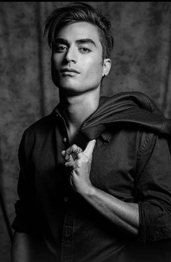 Tuki brando 2014 photo shoot