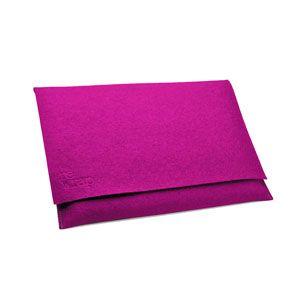 Custodia laptop pink by Re Wrap