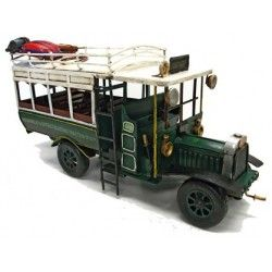 Vintage, old bus model |Free Delivery in Australia @ Red Wrappings|
