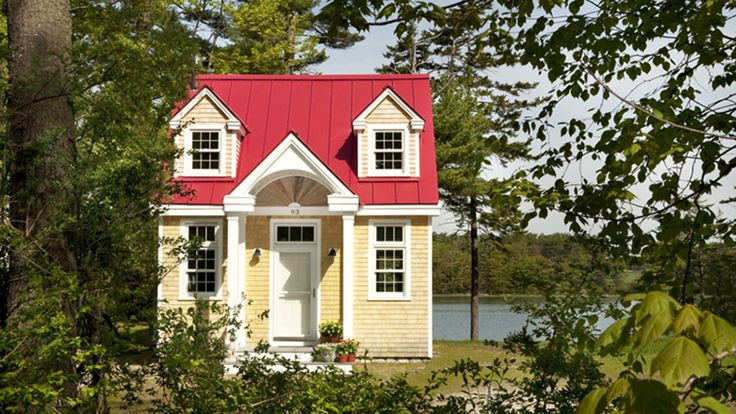 21 of the Most Spectacular Tiny Homes You've Ever Seen: Rising in popularit…