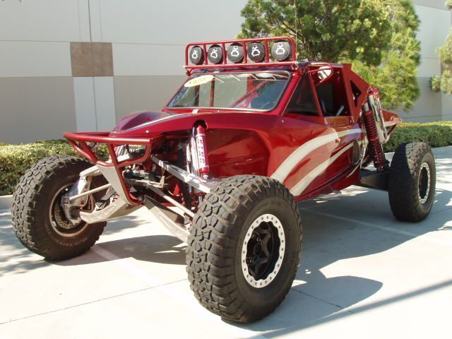 2008 class 1 class 1 Sand Rail , red for sale in temecula, CA
