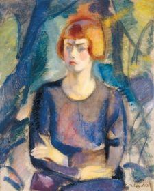 Márffy Ödön - Csinszka, 1924