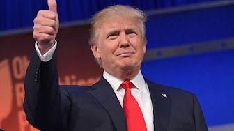 Mr poutine et Mdme Marine Lepen discours historique envers le 45eme President Américain. - YouTube