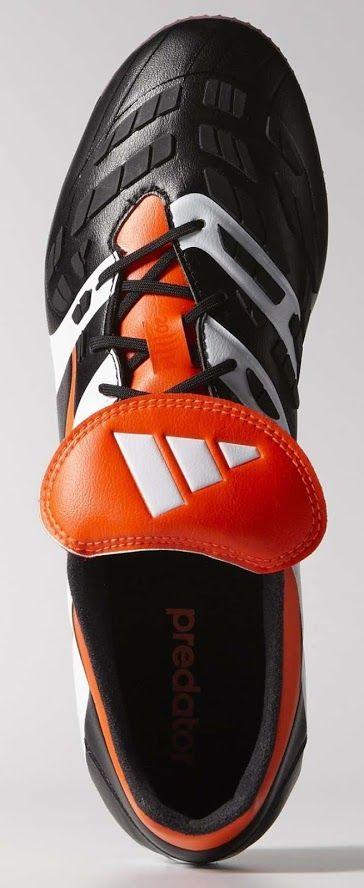 Adidas Predator Accelerator 1998 Remake Boot Released - Footy Headlines