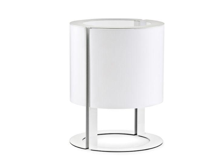 Lampe de table pour éclairage direct SIDE by Normann Copenhagen design Heikki Ruoho