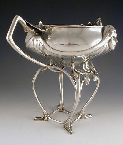 Quittenbaum Art Nouveau and Art Deco 16 November 2016, Keramik, Bronzen, Metall