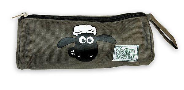 Portatodo La Oveja Shaun Portatodo con la imagen de la Oveja Shaun, basado en la popular serie animada del mismo nombre.