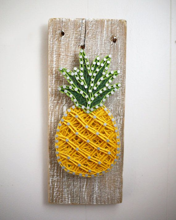 How to do string art- tips and tricks