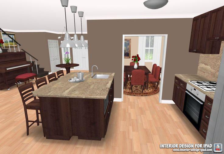 32 Interior Design App For Ipad, Kitchen Cabinet Design App Ipad