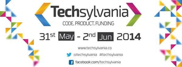 Recap of Techsylvania 2014
