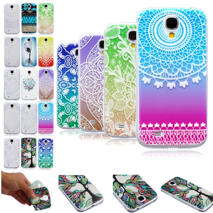 +want color flowers #4 or #2+ Luxury Painted -BF Thin Soft Shell Case Cover For Samsung Galaxy S6/S5/S4/J5/J1 in Cell Phones & Accessories, Cell Phone Accessories, Cases, Covers & Skins | eBay