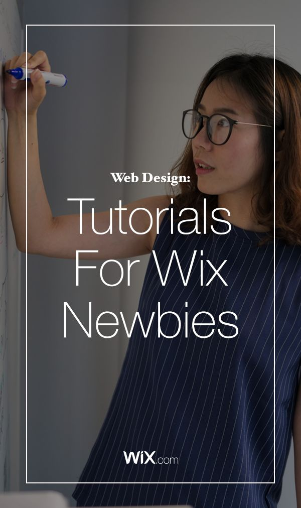 Always wanted to create a website but thought you couldn handle it? These terrific tutorials are just what you need to make your dream a reality.