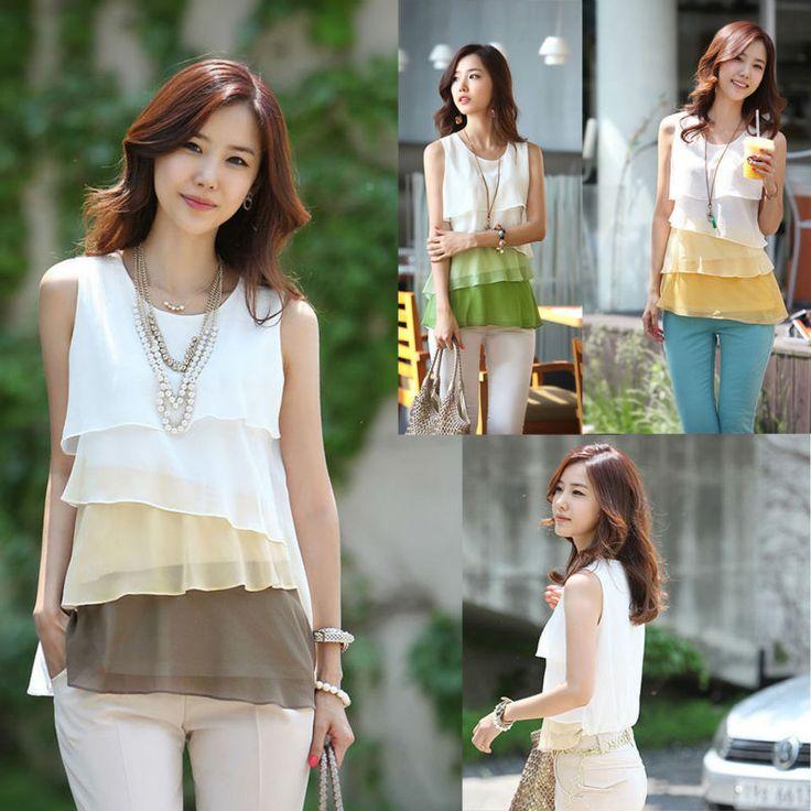 moda coreana primavera verano 2015 - Buscar con Google