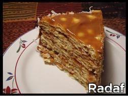 Receta de Torta de mil hojas, Receta de Otros dulces | Comida chilena