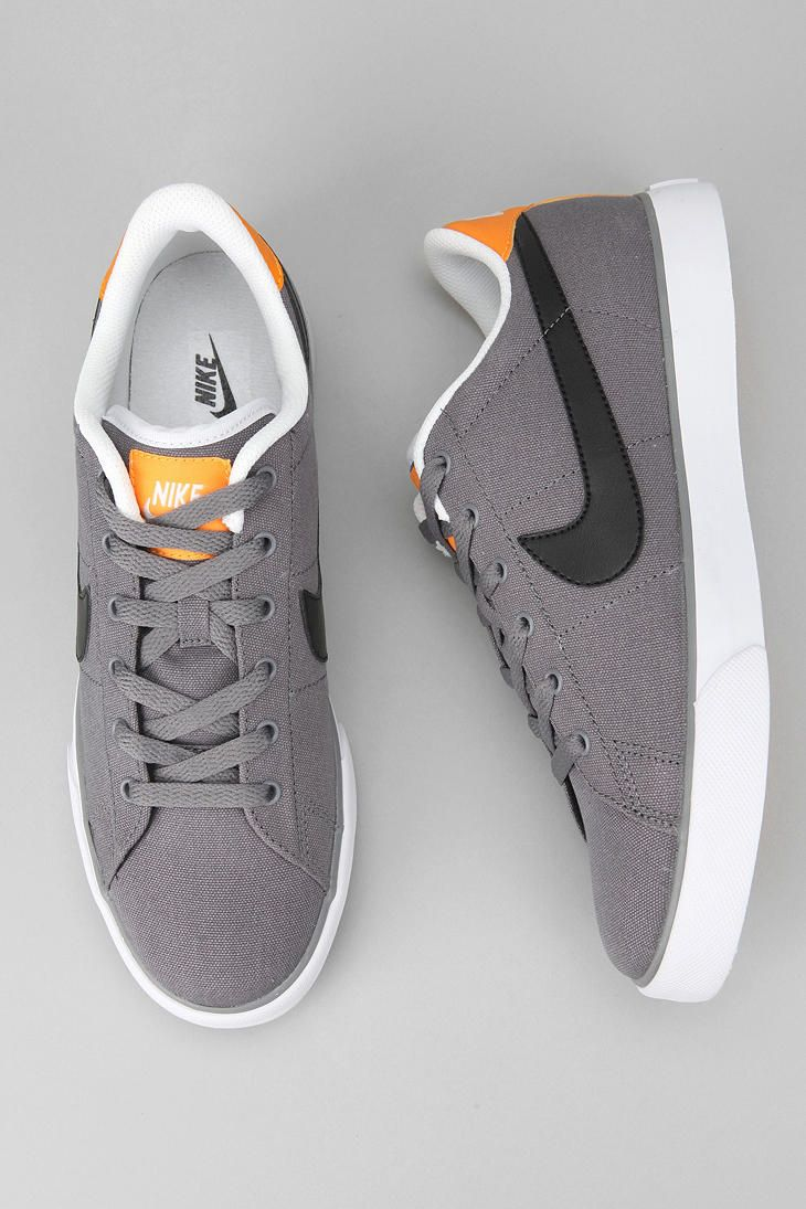 #WANT Nike Sweet Classic Canvas Sneaker