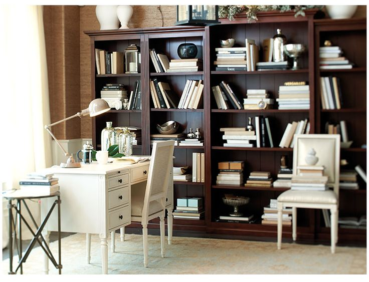 Isabella Home Office   I  ballarddesigns.com