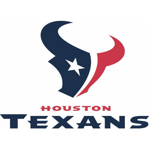 Houston texans script logo iron on stickers heat transfer 2 custom or design houston texans logo iron on decals stickersheat transfers
