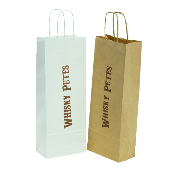 Printed Carrier Bags and Printed Polythene Bags from carrierBags.ng
