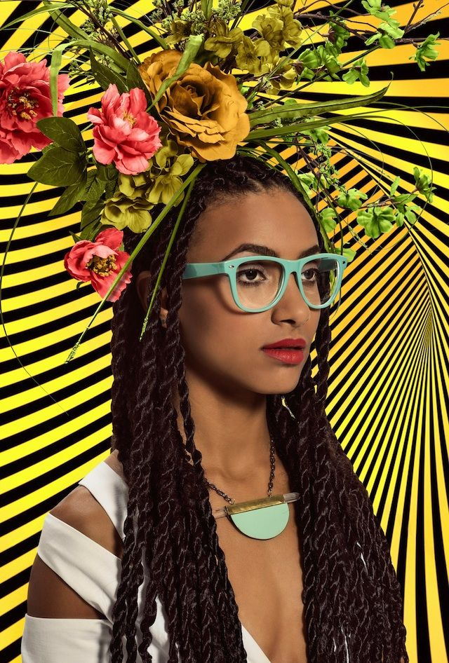 Photo by Holly Andres, courtesy of Esperanza Spalding        Although Spalding was called Emily as a kid, she speaks about the central figure of her fifth al...