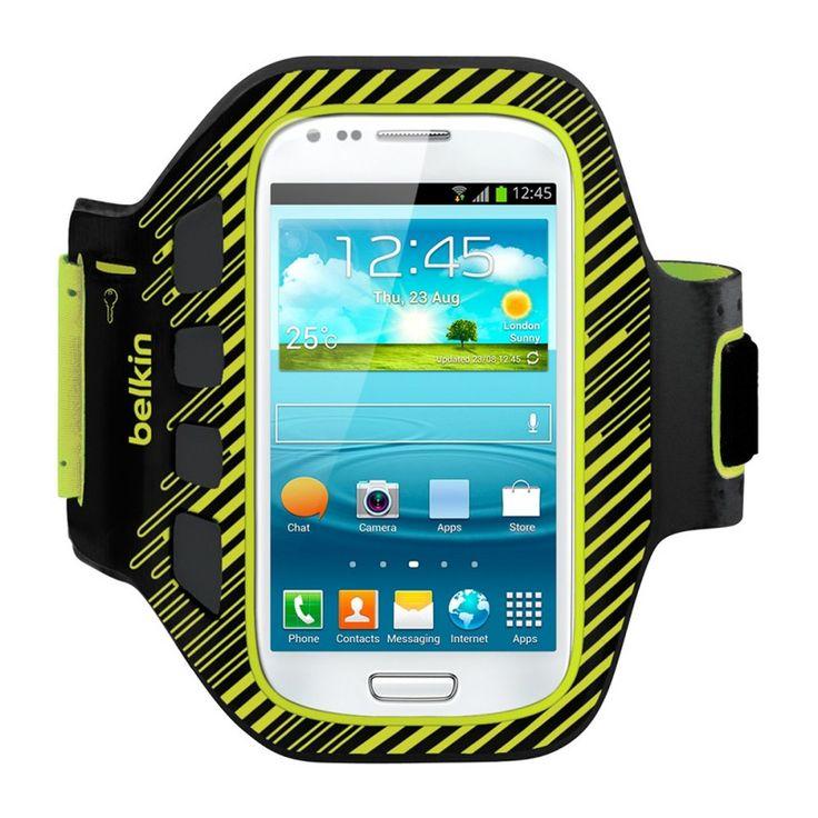 Ease-Fit Plus Armband, Sportowy naramiennik dla GALAXY S4 mini/S3 mini