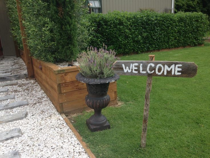You can hire our rustic wood vintage sign! #rustic #sign #event #party