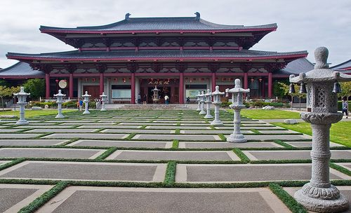 auckland buddhist temple - Google Search