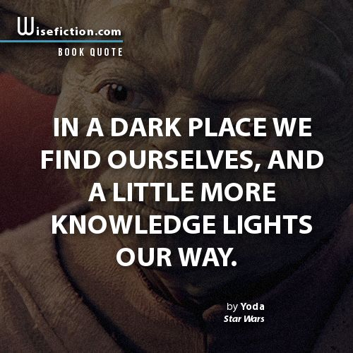 Jedi Master Yoda Quotes: 10 Best Wisdom From Yoda Images On Pinterest