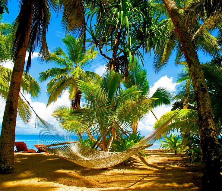 Relax in tropical bliss at Toberua Island Resort, Fiji  www.islandescapes.com.au