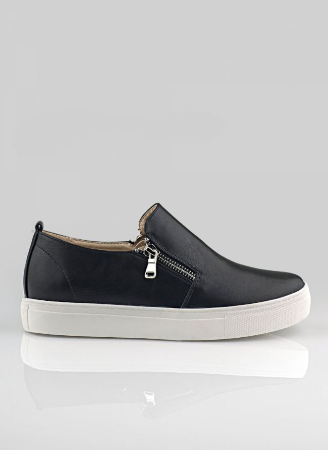 LOAFERS SNEAKERS 18-565 - The Fashion Project - Γυναικεία παπούτσια, ρούχα, αξεσουάρ