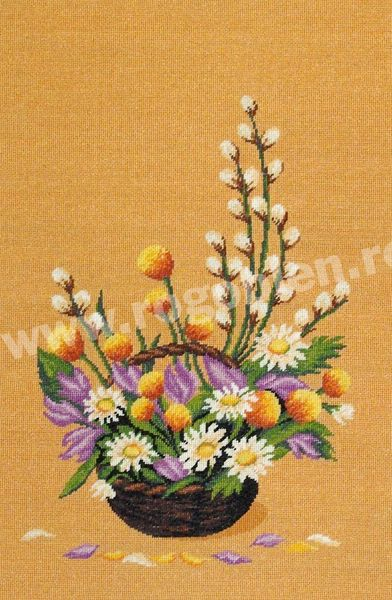 Cod produs: 7.42 Ikebana cu branduse Culori: 19 Dimensiune: 20 x 32 cm Pret: 58.03 lei