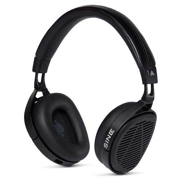 Audeze Sine DX On-Ear Open-Back Headphones | Hifi Pig