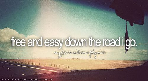 Dierks Bentley - Free And Easy