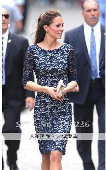 Princess Kate is my other style icon these days...I don't think anyone currently has as much class and sophistication as she does.: Princess Style, Clothes, Dress Up, Classic Style, Princess Kate, Lace Dresses, Celebrity Styles