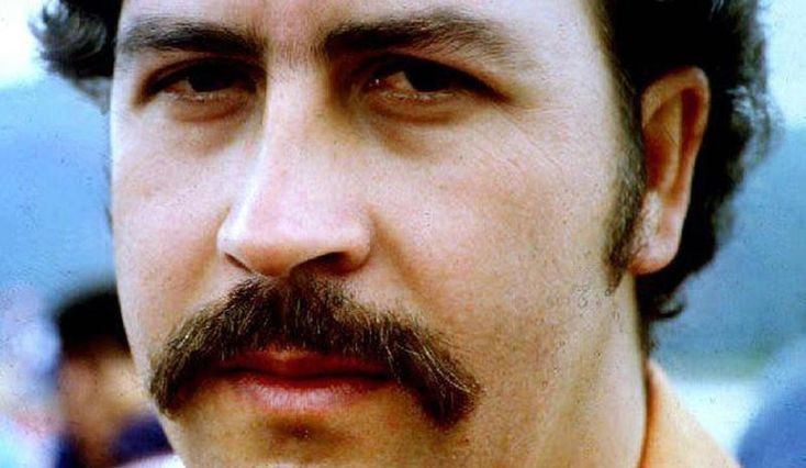 Pablo Escobar was referred to as the King of Cocaine. He ruled the trade and in the process, the son of a poor farmer became one of the riche