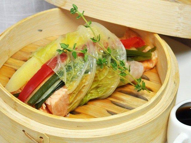Китайская кухня скачать книгу