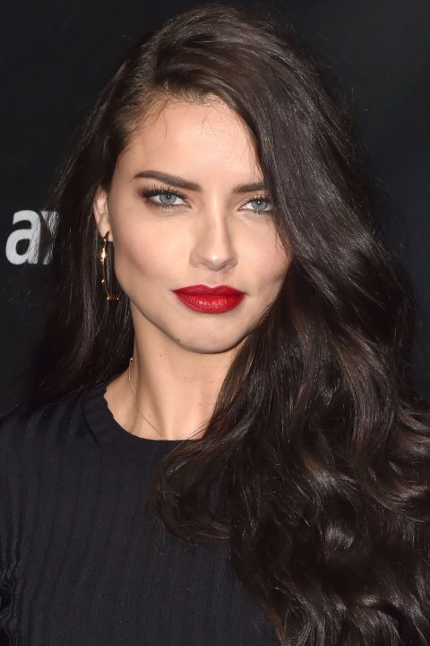 She is the woman I will always aspire to be #adrianalima