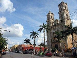Valladolid_Mexico_Cathedral