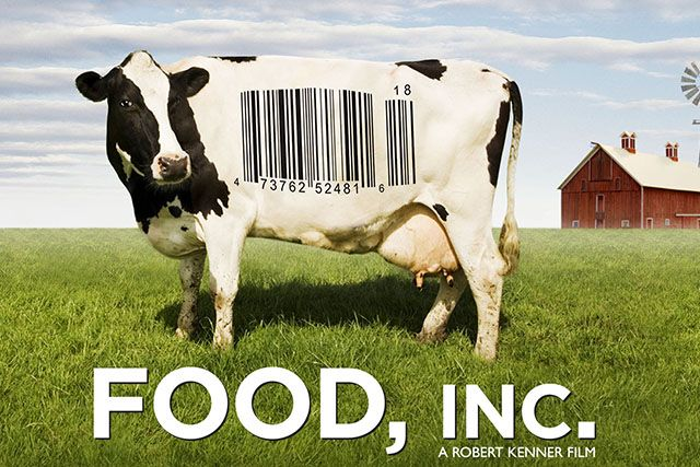 Food, Inc. Help us make food safe to eat again, watch the film FOOD INC and/or go to www.takepart.com/foodinc