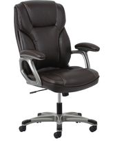Best 10 Brown Leather Office Chair Ideas On Pinterest