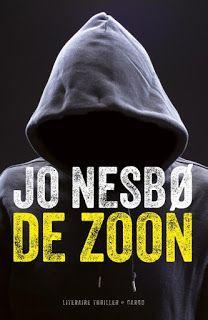 De Thriller: dé site voor recensies, achtergronden en meer: Jo Nesbø - De zoon ***