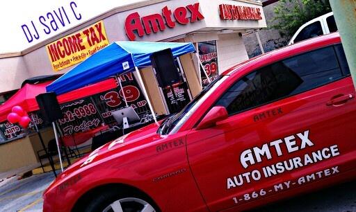 Wedding Insurance Quote: @ Amtex Auto Insurance Event